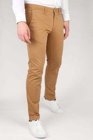 Suitable Chino Oakville Tobacco