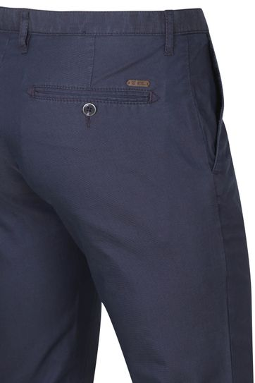 Suitable Chino Sartre 3467 Navy
