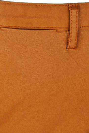 Suitable Chino Sartre Caramel