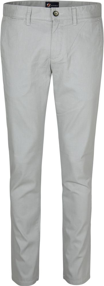 Suitable Chino Sartre Grey