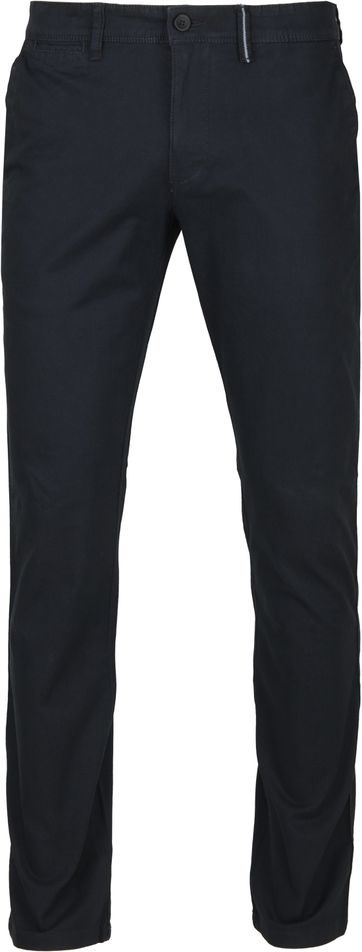 Suitable Chino Sartre Navy