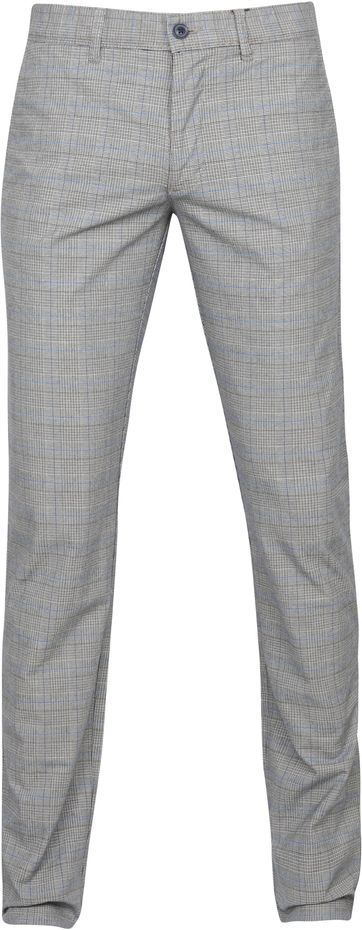 Suitable Chino Sartre Ruit Camel