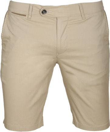 Suitable Chino Short Beige