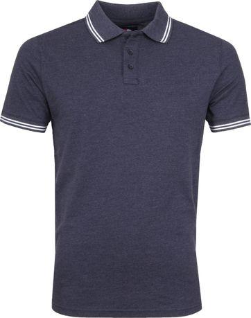 Suitable Chipp Poloshirt Blau