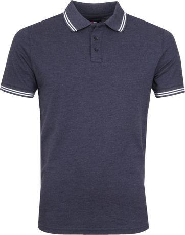 Suitable Chipp Poloshirt Blue