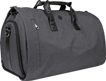 Suitable Clothing Bag Grey