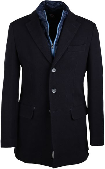 Suitable Coat Harry Schwarz