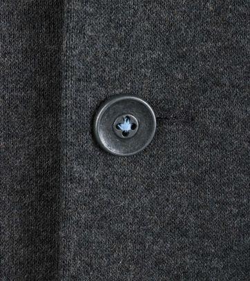 Suitable Coat Hendrik Antraciet