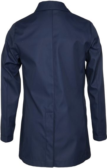 Suitable Coat Richard Navy