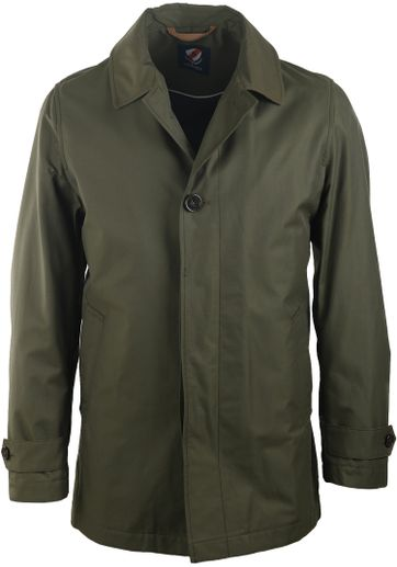 Suitable Coat Robin Green