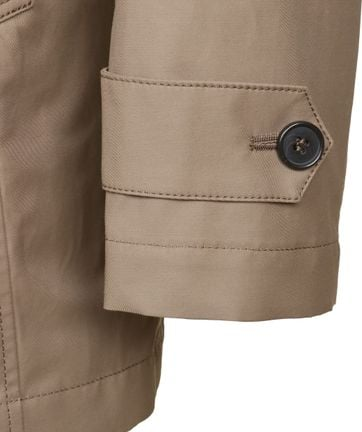 Suitable Coat Rosewood Taupe