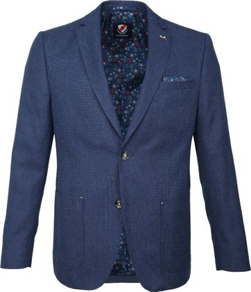 Suitable Colbert Cayo Melange Navy