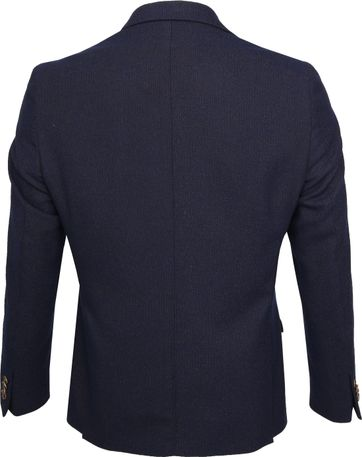 Suitable Colbert Karup Navy