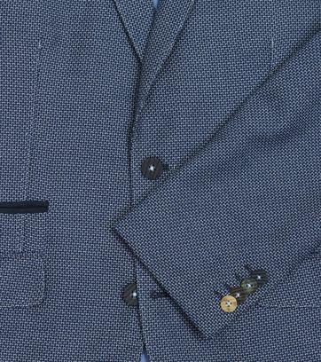 Detail Suitable Colbert Sete Navy