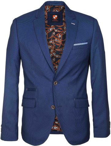 Suitable Colbert Vence Blauw