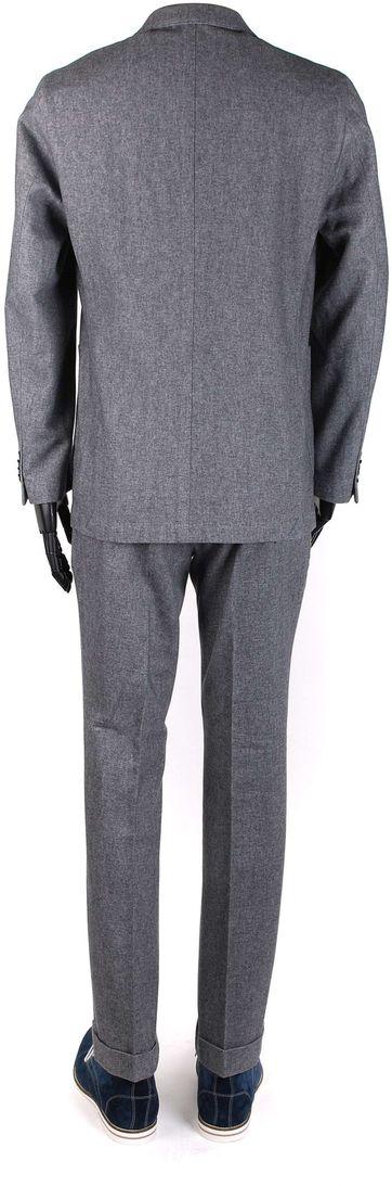 Suitable Costume Safara Dark Grey