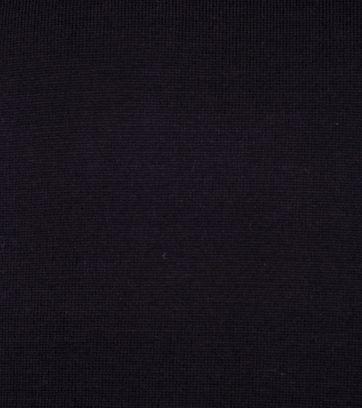 Suitable Cotton Dex Turtleneck Black