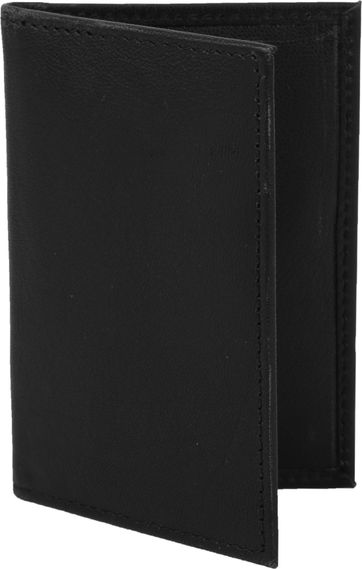 Suitable Creditcard Etui Black