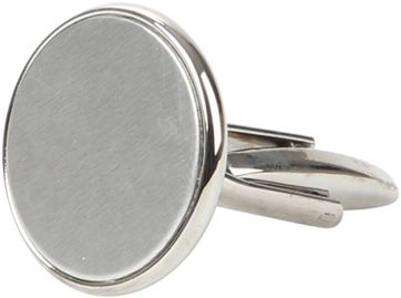 Suitable Cufflinks Steel