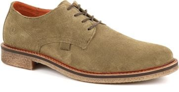 Suitable Derby Low Green