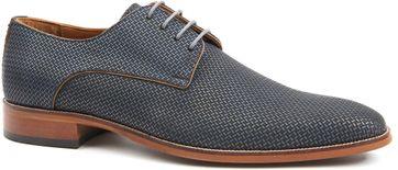 Suitable Dress Shoes Matrix Navy