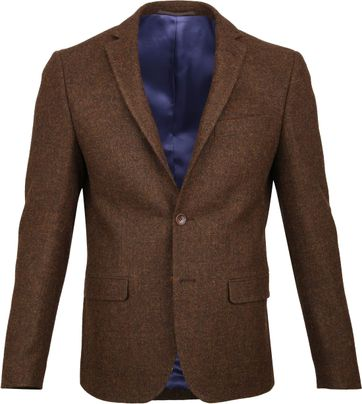 Suitable Fitecom Blazer Brown