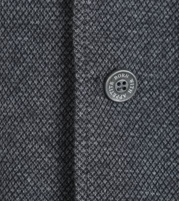 Detail Suitable Gilet New Grey