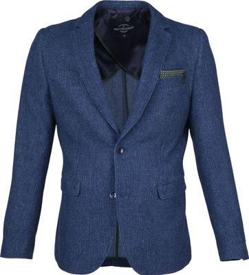 Suitable GO Blue Colbert Blue