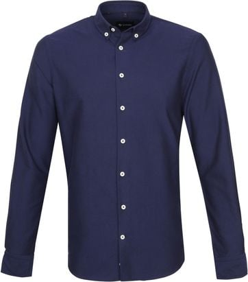 Suitable Hemd Max Navy