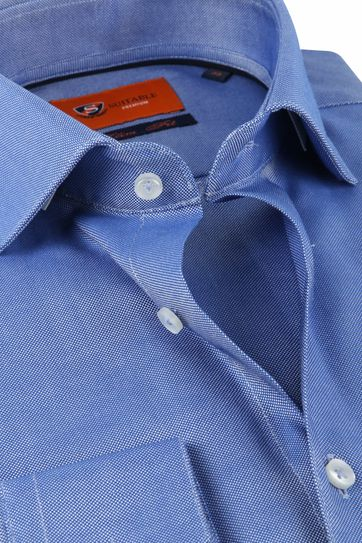 Suitable Hemd SF Blau