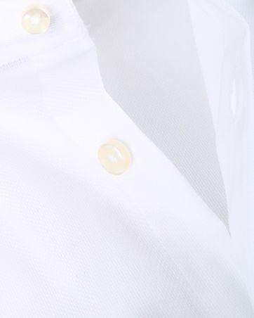 Suitable Hemd Skinny Fit Weiß 132-2