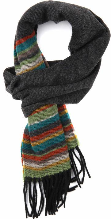suitable heren sjaal 18-03 winter shawl s18-03 online bestellen