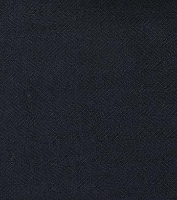 Suitable Heren Sjaal Donkerblauw 20-22 - Donkerblauw