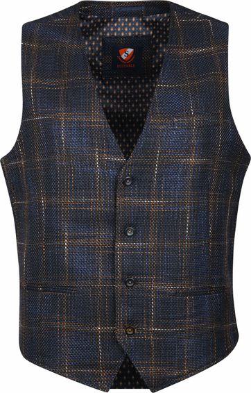 Suitable Ikast Waistcoat Melange