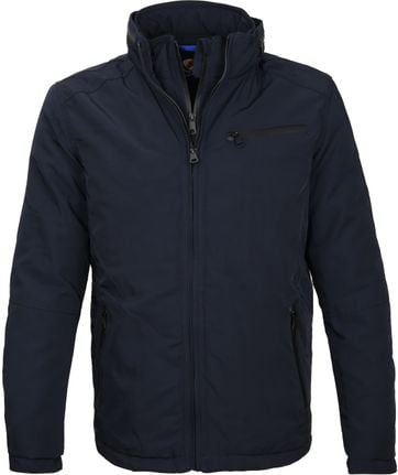 Suitable Jack Roel Navy
