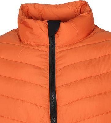 Suitable Jacke Toni Orange