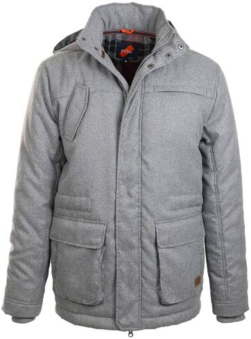 Suitable Jacket Atsma Grey