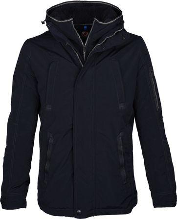 Suitable Jacket Ben Navy