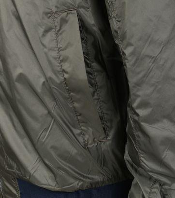 Suitable Jacket Espada Army
