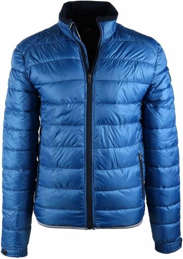 Suitable Jacket Mulsanne Blue