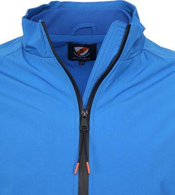 Suitable Jacket Rich Cobalt