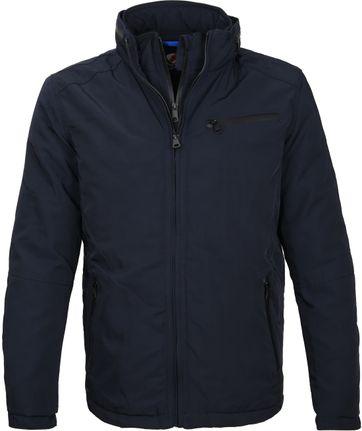 Suitable Jacket Roel Navy