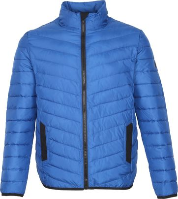 Suitable Jacket Toni Blue