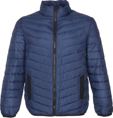 Suitable Jacket Toni Navy