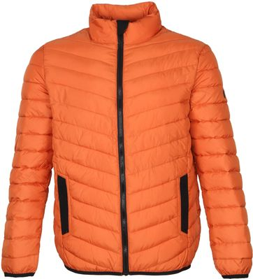 Suitable Jacket Toni Orange