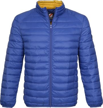 Suitable Jaff Jacket Cobalt