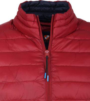 Suitable Jaff Jacket Red