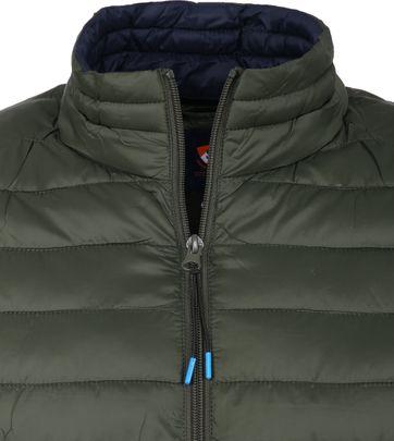 Suitable Jaff Summer Jacket Dark Green