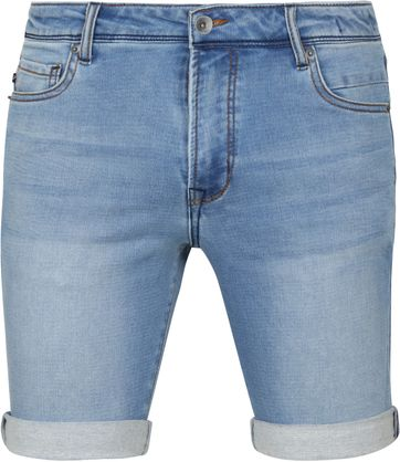 Suitable Jelle Shorts Denim
