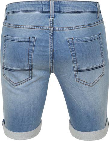 Suitable Jelle Shorts Denim